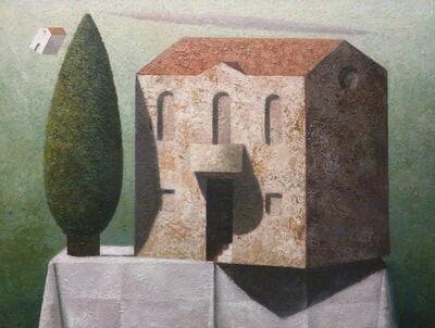 Matthias Brandes, 'Villa', 2010