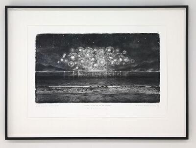 Hans Op de Beeck, 'Fireworks', 2012
