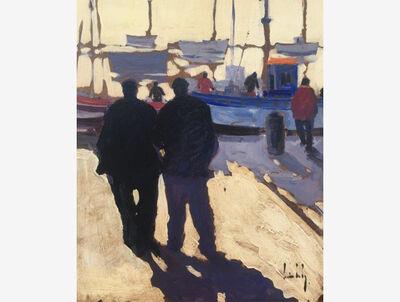 Olivier Suire Verley, 'Backlight'