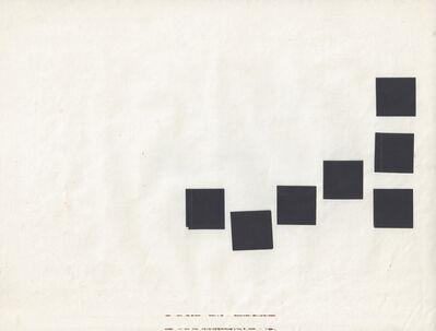 Mathias Goeritz, 'Sin título', ca. 1969