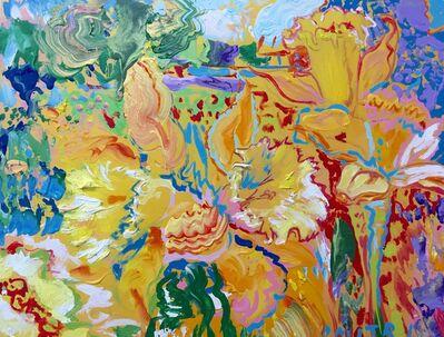 Dmitri Wright, 'Daffodils Opus II', 2018