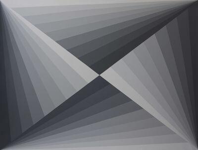 Natalia Cacchiarelli, 'Shiny: Grey', 2017
