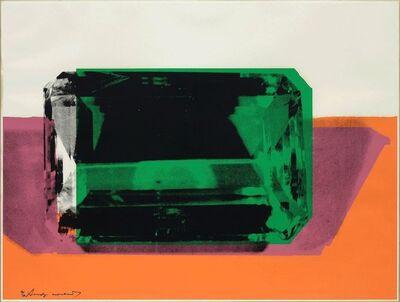 Andy Warhol, 'Gems', 1978