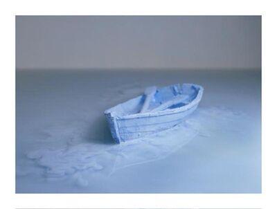 Tim Silver, 'Untitled (Adrift) 1 - 3', 2004