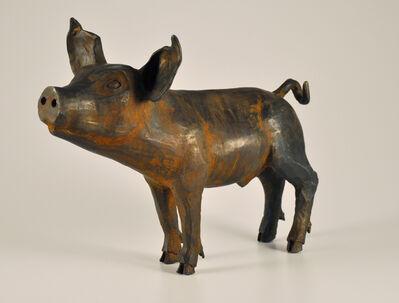 Luke Sides, 'Iron Pig', 2011