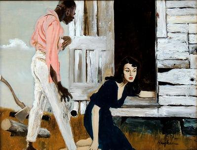 George Hughes, '(Untitled)'