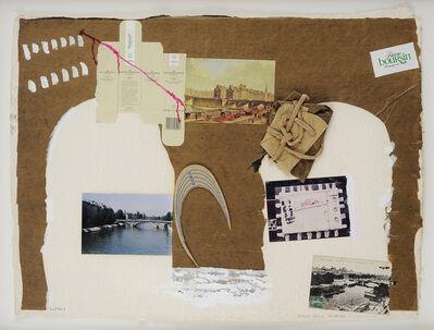 Sidney Nolan, 'Pont Neuf', 1992