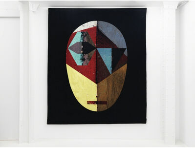 Alexandre Arrechea, 'mask ', 2015