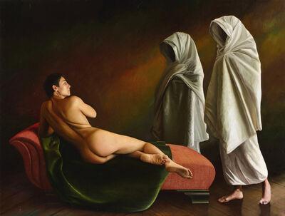 Jorge Villalba, 'Susanna', 2017
