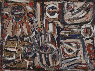 Roger Kemp, 'Untitled', 1970