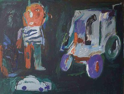 Yaser Safi, 'Untitled', 2010