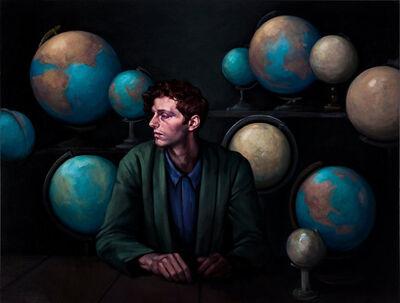 Katherine Fraser, 'Sphere', 2018