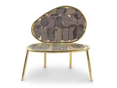 Humberto and Fernando Campana, 'Racket and Detonado Chair', 2014