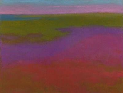 Richard Mayhew, 'Southampton', 2013