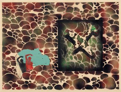 David Wojnarowicz, 'Untitled', 1982