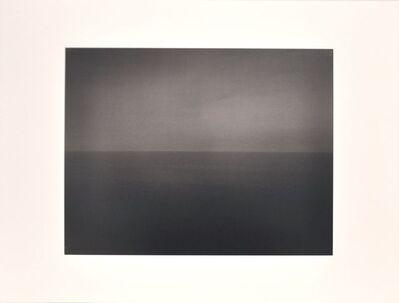 Hiroshi Sugimoto, 'Time Exposed [Tyrrhenian Sea Amalfi 1990, 340]', 1991