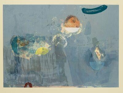 Freya Payne, 'Bruise', 1996