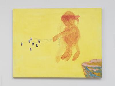 Yael Kanarek, 'Inuit', 1995