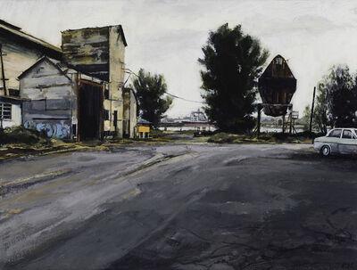 Roll Hardy, 'The Drift', 2017
