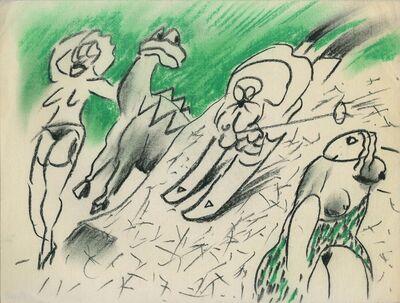 Juan José Gurrola, 'Untitled', 1984