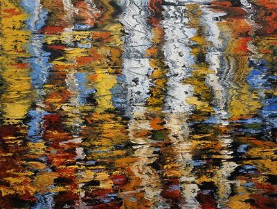 James Cook, 'Pine Top - Aspen Reflections #3', 2021