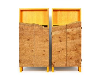 Pierre Gonalons, 'Studiolo Cabinets', 2017