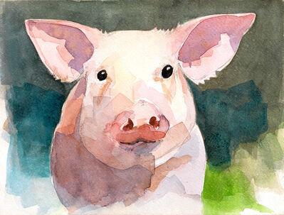 Nick Lamia, 'Piggy'