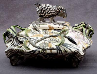 Ardmore, 'African porcupine tureen', 2017