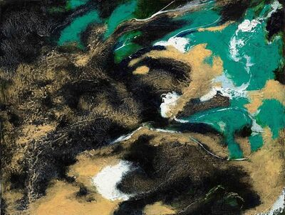 Cheng Chung-chuan, 'Gorgeousness', 2007