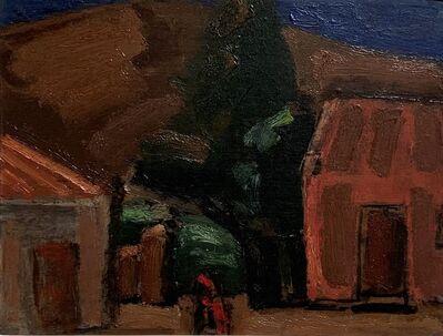 Josef Herman RA, 'Mountain Village', Unknown