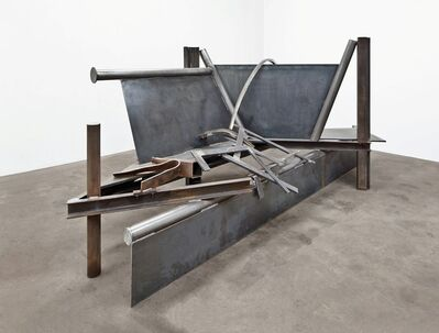 Anthony Caro, 'Horizon', 2012