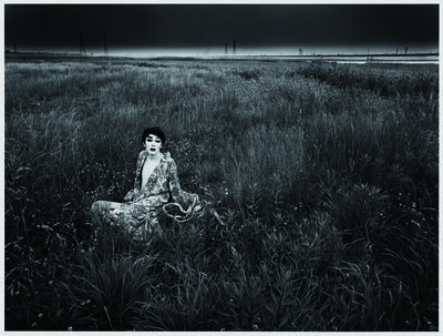 Eikoh Hosoe, 'Simmon : A Private Landscape'
