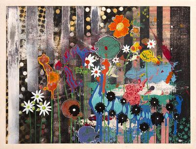 Helen K. Tindel, 'Lyrical Moments', 2019