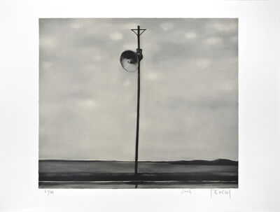 Zhang Xiaogang, 'Amnesia and Memory: One Week No. 2 ', 2006