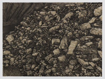 Nina Elder, 'La Bajada Mine, New Mexico', 201