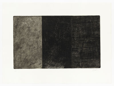 Brice Marden, 'Untitled', 1971