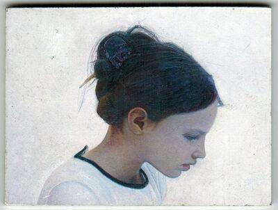 Samara Umbral, 'Reagan', 2016