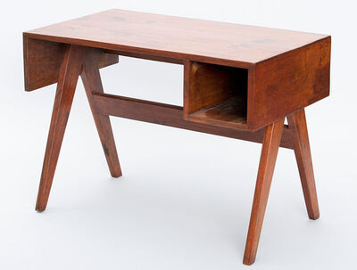Pierre Jeanneret, 'Student Desk', 1960