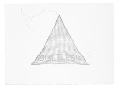 Linda Ridgway, 'Choose Your Poison #2 (Guiltless)', 2006