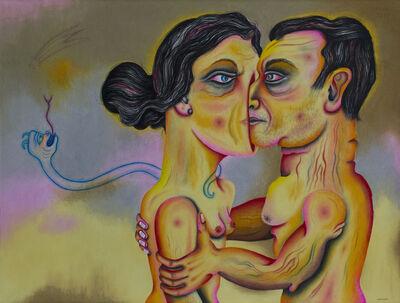 Eduardo Sarmiento, 'Deep inside II', 2014