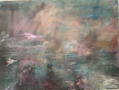 Manuela Holban, 'Ulysses Voyage', 2020