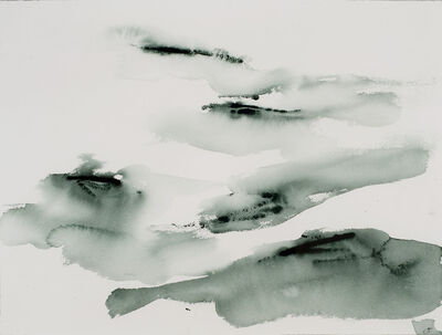 Eliza Thomas, 'Light on Water 56', 2012