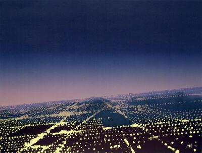 Peter Alexander, 'Palmdale ', 1990