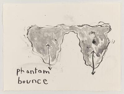 Kerry Downey, 'Phantom Bounce 01-08', 2013