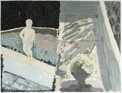 Jennifer Losch Bartlett, 'In The Garden #116', 1982-1983