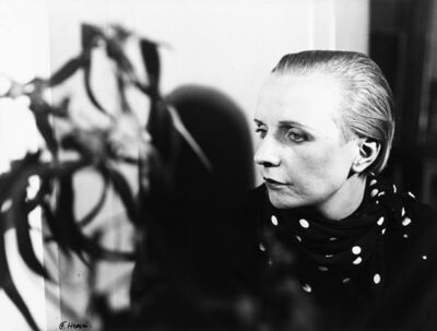 Florence Henri, 'Portrait composition', 1937