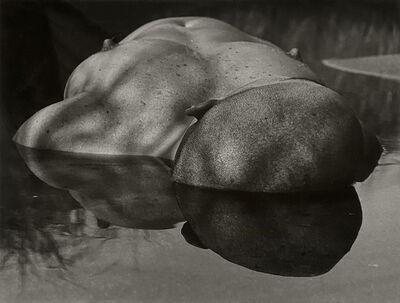 Frank Yamrus, 'tracy - lace', 1995