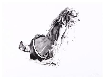 Ian Francis, 'Girl Dressed As Rikku', 2009