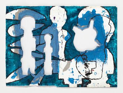 Bo Joseph, 'Virtual Artifacts: Eclecticism', 2015