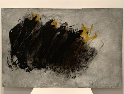 Cleve Gray, 'Untitled', 1979